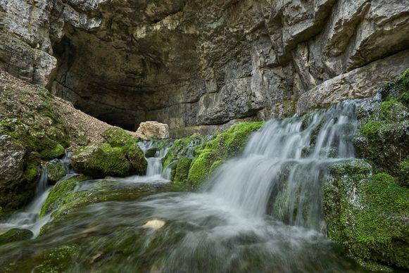 Falkenstein-grot