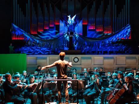 Philharmonisch pakt uit voor zijn eeuwfeest