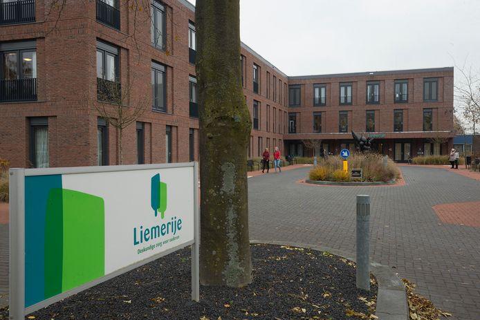 Het gebouw van Liemerije in Zevenaar.