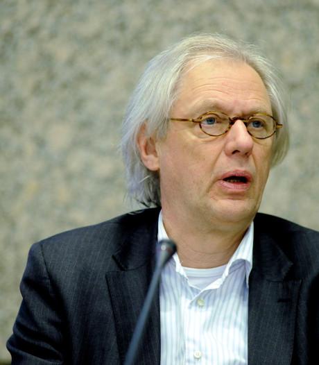 Advies informateur Flevoland: Meerderheidscollege van 5 partijen
