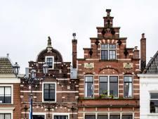 'Historische stad als Delft kan niet zonder blad over erfgoed'