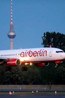 Air Berlin vraagt faillissement aan