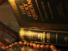 Moskeeën in Tilburg en Den Bosch gefinancierd vanuit Saudi-Arabië