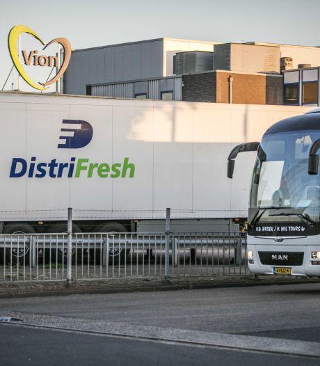 Veiligheidsregio: 'Signalen dat arbeidsmigranten die in quarantaine horen tóch aan het werk gaan'