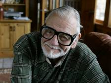 'Vader van de zombiefilm' George A. Romero overleden (77)