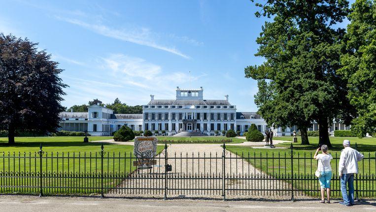 Tuin Paleis Soestdijk : Nieuwe bestemming paleis soestdijk: tuin of museum de volkskrant