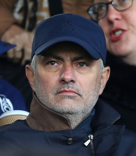 Mourinho: Juventus speelde niet fysiek genoeg tegen Ajax