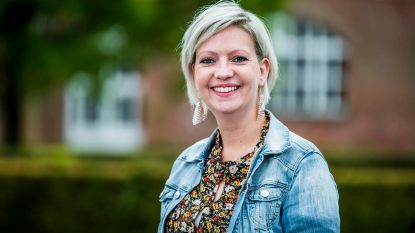 Kim Zeelmaekers is nieuw gemeenteraadslid voor sp.a