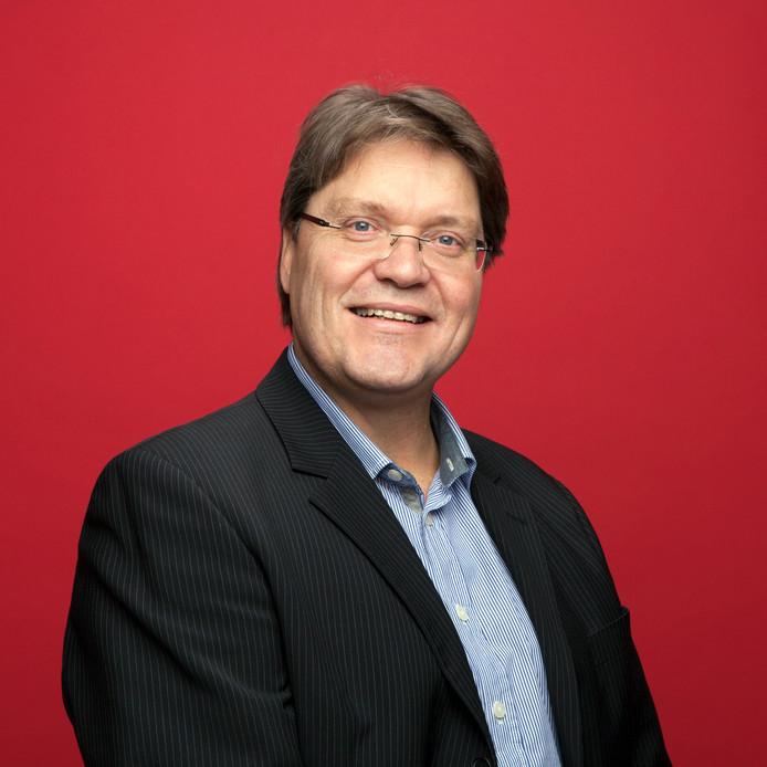 Frank Huijink.
