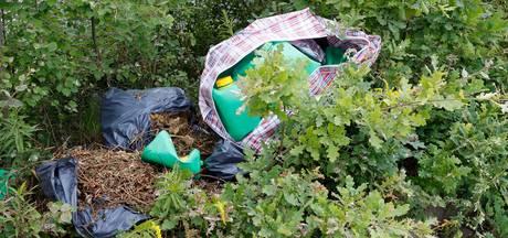 Drugsafval opruimen? Kosten voor provincie Brabant in jaar tijd verdriedubbeld