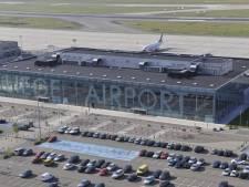 33 hectares de l'aéroport de Liège aménagés d'ici 2023