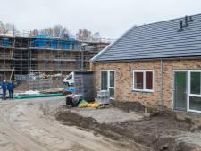 Meer locaties voor woningbouw in Raalte nodig: 'In huidige tempo over twee jaar door vrije plekken heen'