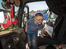 Truckrun in Hof van Twente afgeblazen: extra zuur voor verstandelijk gehandicapten