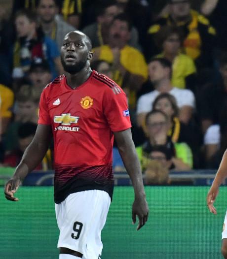 Luke Shaw taquine Lukaku après l'élimination de l'Inter