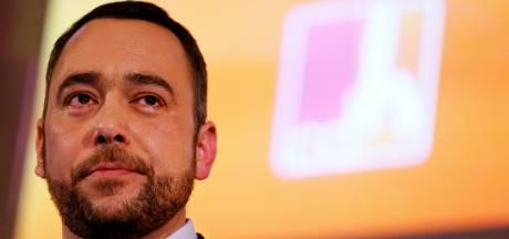"""Maxime Prévot: """"Un retour aux urnes serait un drame absolu"""""""
