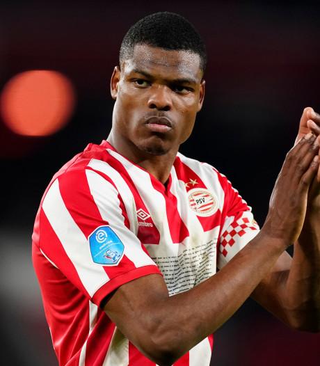 Laatste elf duels: PSV degradatiekandidaat