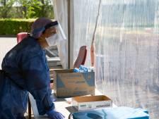 Besmettingsgolf in Goes grotendeels terug te voeren op twee privéfeestjes