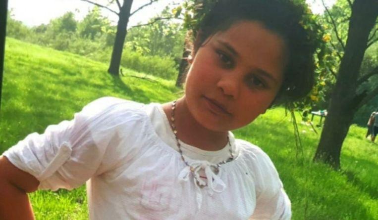 Het Roemeense meisje Mihaela Adriana Fieraru (11) werd vrijdag ontvoerd en vermoord.