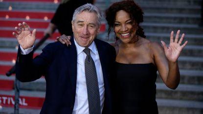 Robert De Niro en vrouw na ruim twintig jaar uit elkaar