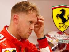 'Ferrari mist een sterke leider die de druk aankan'