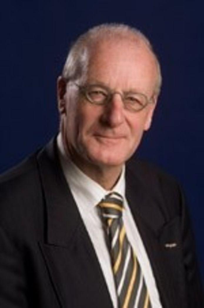 Oud-wethouder Janco Cnossen wordt informateur bij de vorming van een nieuwe coalitie in Zwolle.
