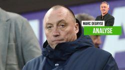"""Marc Degryse overschouwt de actualiteit: """"Wouter zal de lat hoog leggen. Hij zal geen cadeaus geven"""""""