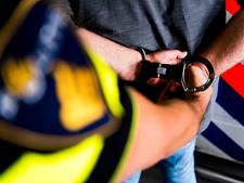 Oudenbosschenaar (32) spuugt agent in gezicht tijdens arrestatie in Breda
