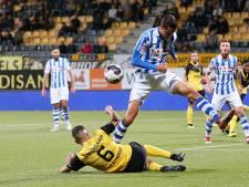 LIVE | Matig FC Eindhoven gaat met 0-0 de rust in
