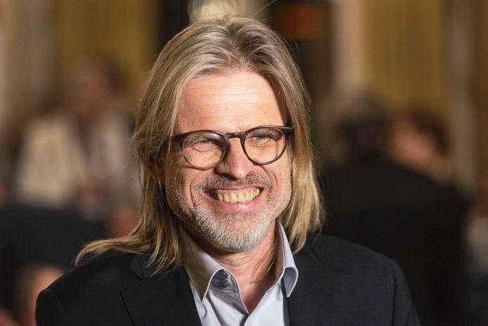 Rob van Essen. ANP KIPPA EVERT ELZINGA