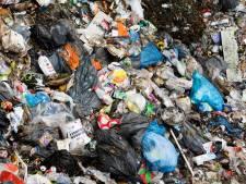 Oproep om strijd aan te binden met plastic afval