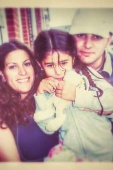 Moeder (43) van vermoorde kinderen richt zich tot koning: 'Gezinsdrama's moeten stoppen'