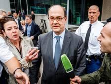 Voormalig topambtenaar Demmink niet vervolgd misbruik minderjarigen