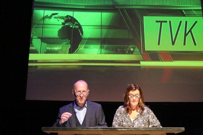 Kortenaken is genomineerd als laureaat met het project TV Kortenaken.