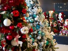 Psychologen: Zet gerust al een kerstboom neer, het maakt je gelukkiger