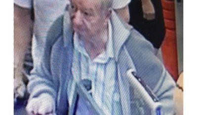 Lievin De Greef (78) sinds zondag vermist, politie op zoek naar nuttige tips