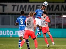 Samenvatting   FC Den Bosch - FC Eindhoven