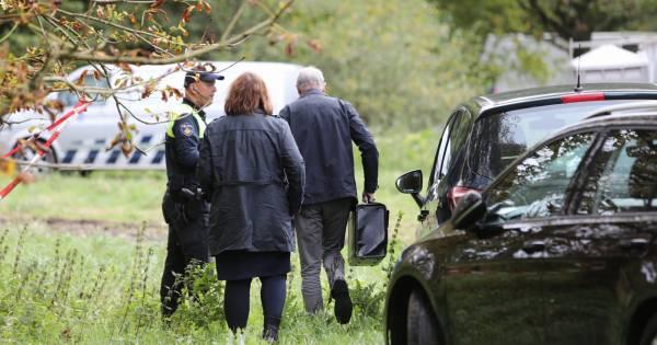 Live: Om 18.00 uur persconferentie over verdwijning Anne Faber