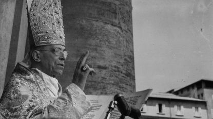 Brief toont aan dat 'oorlogspaus' Pius XII weet had van holocaust-gruwel