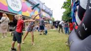 Zomers familiefestival BALder Zomer ingespeeld door jonge Berlarenaren