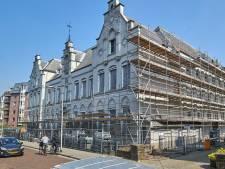 Osse bouwer Berghege bundelt krachten met Heerkens van Bavel en Alphons Coolen uit Tilburg