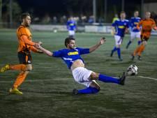 Koude oorlog voor Betuwse voetbalderby
