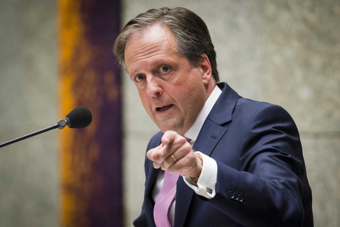 Alexander Pechtold (D66)