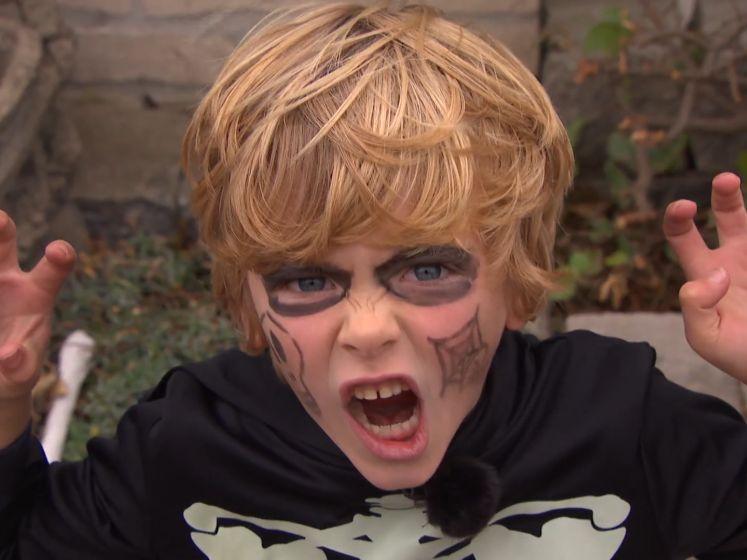 Zo kan je dit jaar Halloween coronaproof vieren