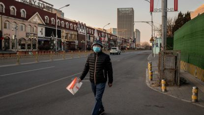 Coronavirus dwingt China tot grootste experiment rond thuiswerk ter wereld