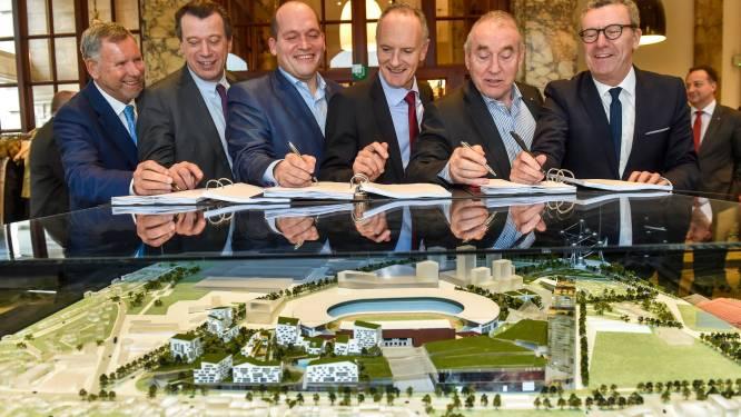 Is er met Uplace nog plaats voor Neo: het nieuwe shoppingcentrum aan de Heizel?