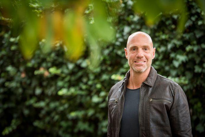 Willem Mulder, onderzoeker van de TU/e.
