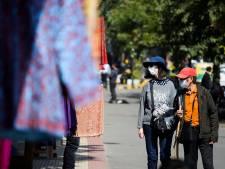 L'absence de touristes chinois pèse sur le tourisme mondial