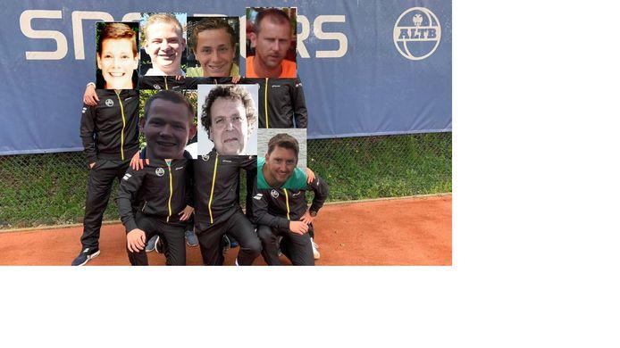 Ongekroonde Kampioenen: Wout Jansen A3