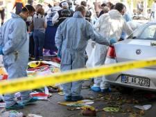 Nationale rouw na aanslag met tientallen doden Ankara