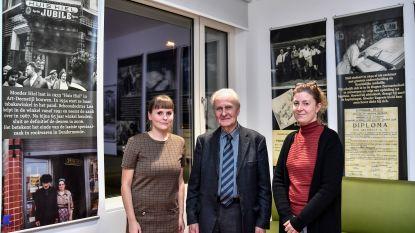 De Volkswoningen toont expo rond E.Hiel, ontwerper van wijk Keur
